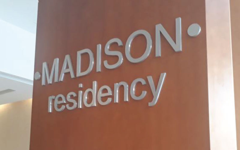MADISON-RESIDENCY